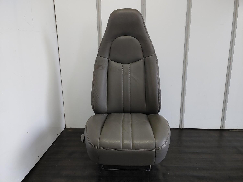 Chevy Express Vinyl Driver Seat
