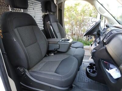 Centre Seat for Ram ProMaster Van