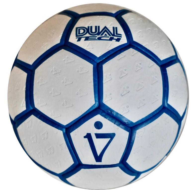 Wettspielball2019 White Größe 0 leichte Farbfehler Sonderpreis!!