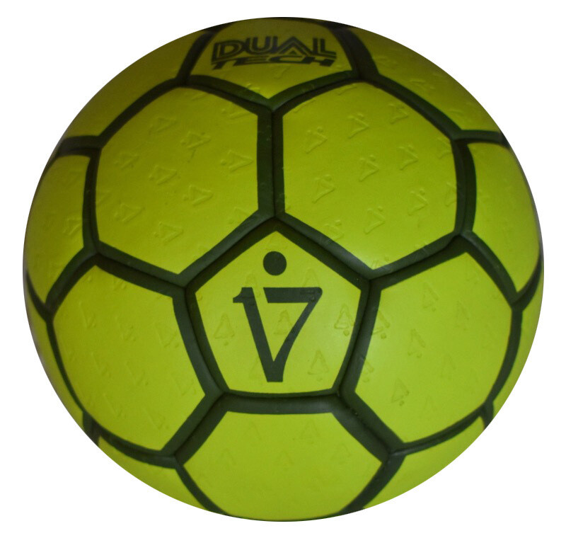 Wettspielball2019 Lime Größe 2