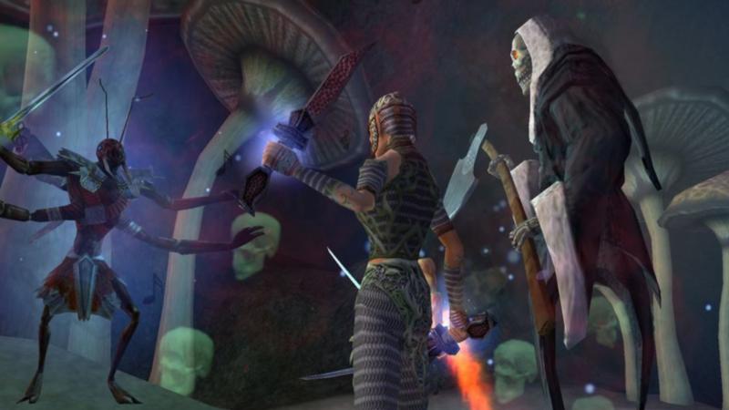 EverQuest Achievements