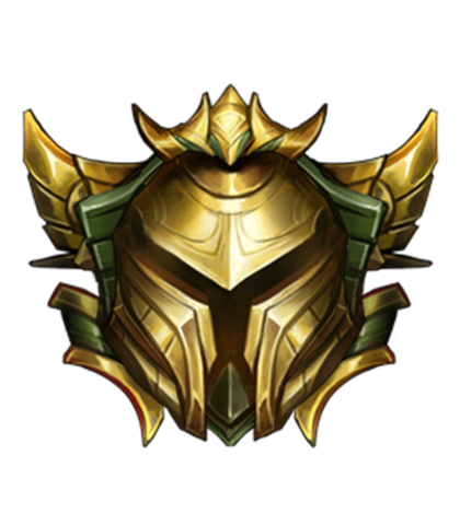 TFT Boosting to Gold II