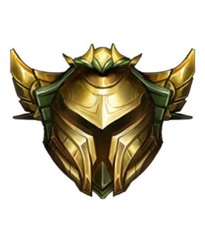 TFT Boosting to Gold III