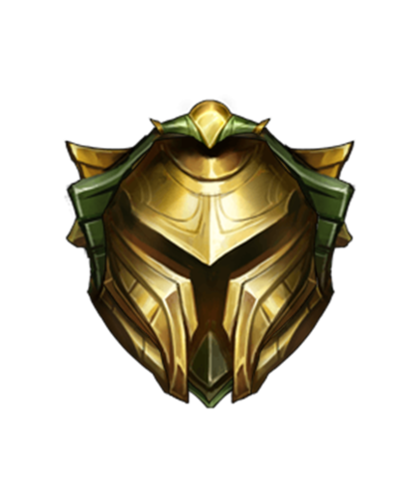 TFT Boosting to Gold IV
