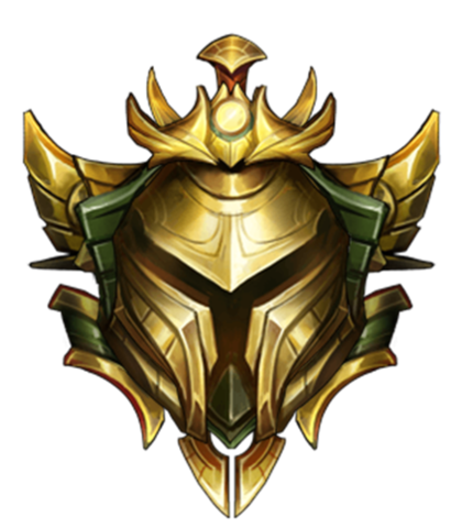 TFT Boosting to Gold I