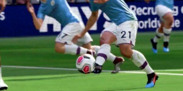 FIFA 20 Season Rank 7