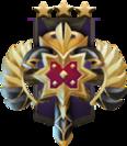 Legend III (3388)