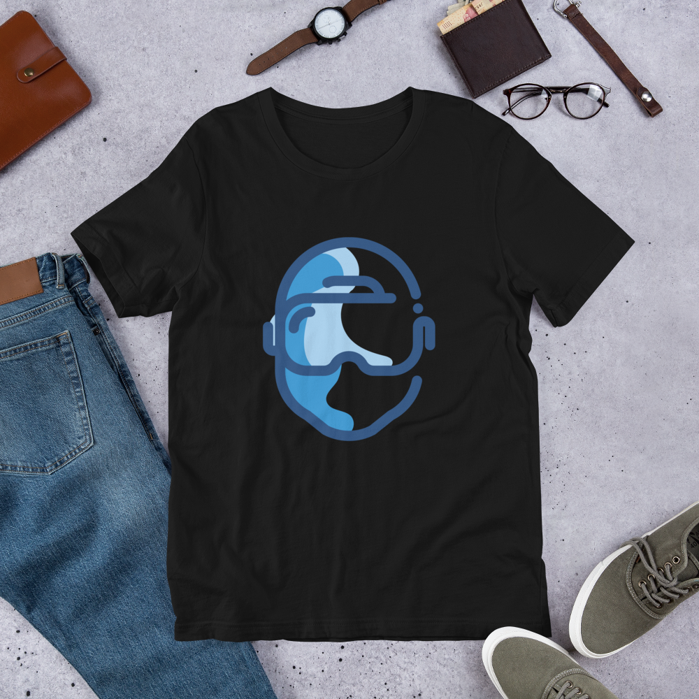 VR Man