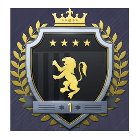 FIFA 21 FUT Champions - Elite 1