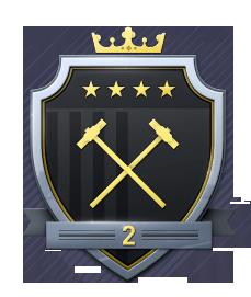 FIFA 21 FUT Champions - Elite 2