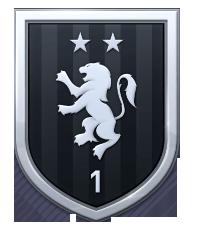 FIFA 21 FUT Champions - Silver 1