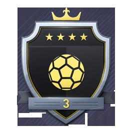 FIFA 21 FUT Champions - Elite 3
