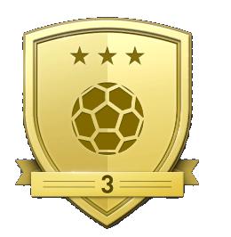 FIFA 21 FUT Champions - Gold 3