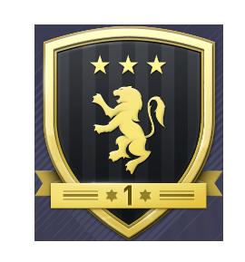 FIFA 21 FUT Champions - Gold 1