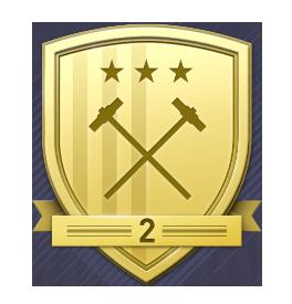 FIFA 20 FUT Champions - Gold 2