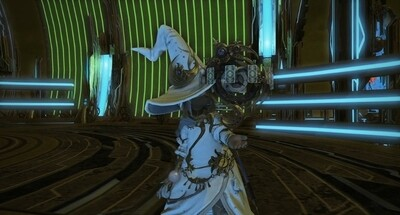 FFXIV Eurekan Armor (L70)
