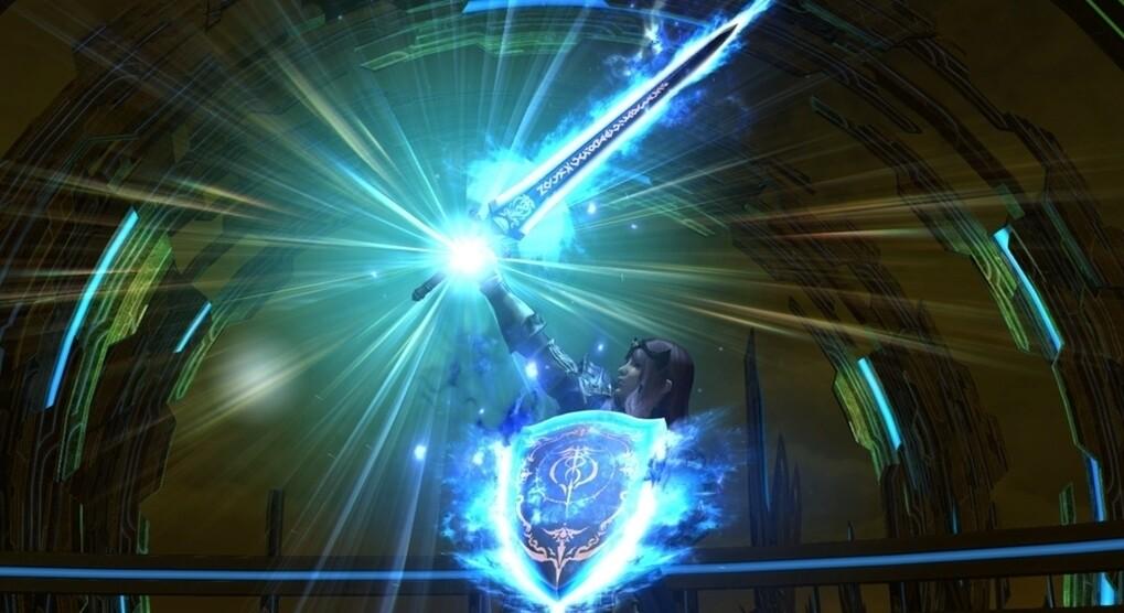 FFXIV Anima Weapon (L60)