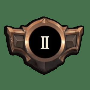 LOR Boost to Bronze II