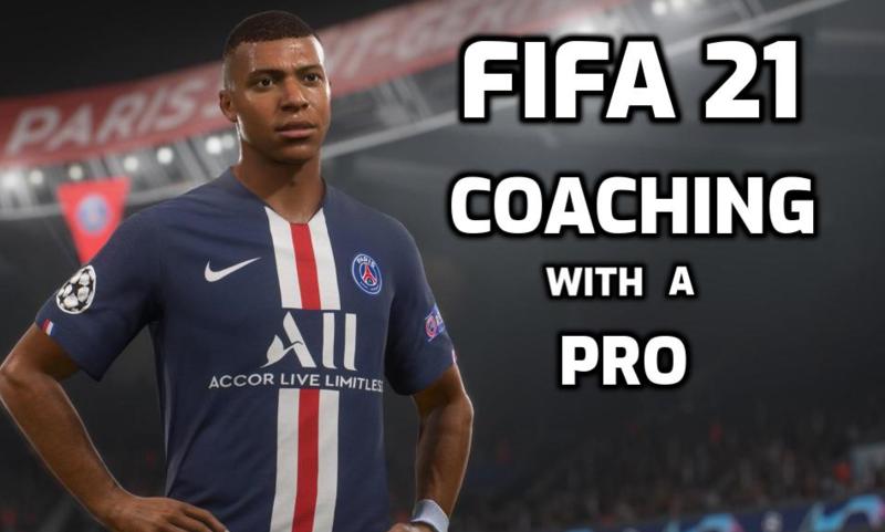 FIFA 21 Coaching
