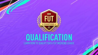 FIFA 21 Division Rivals Placements & Qualifiers