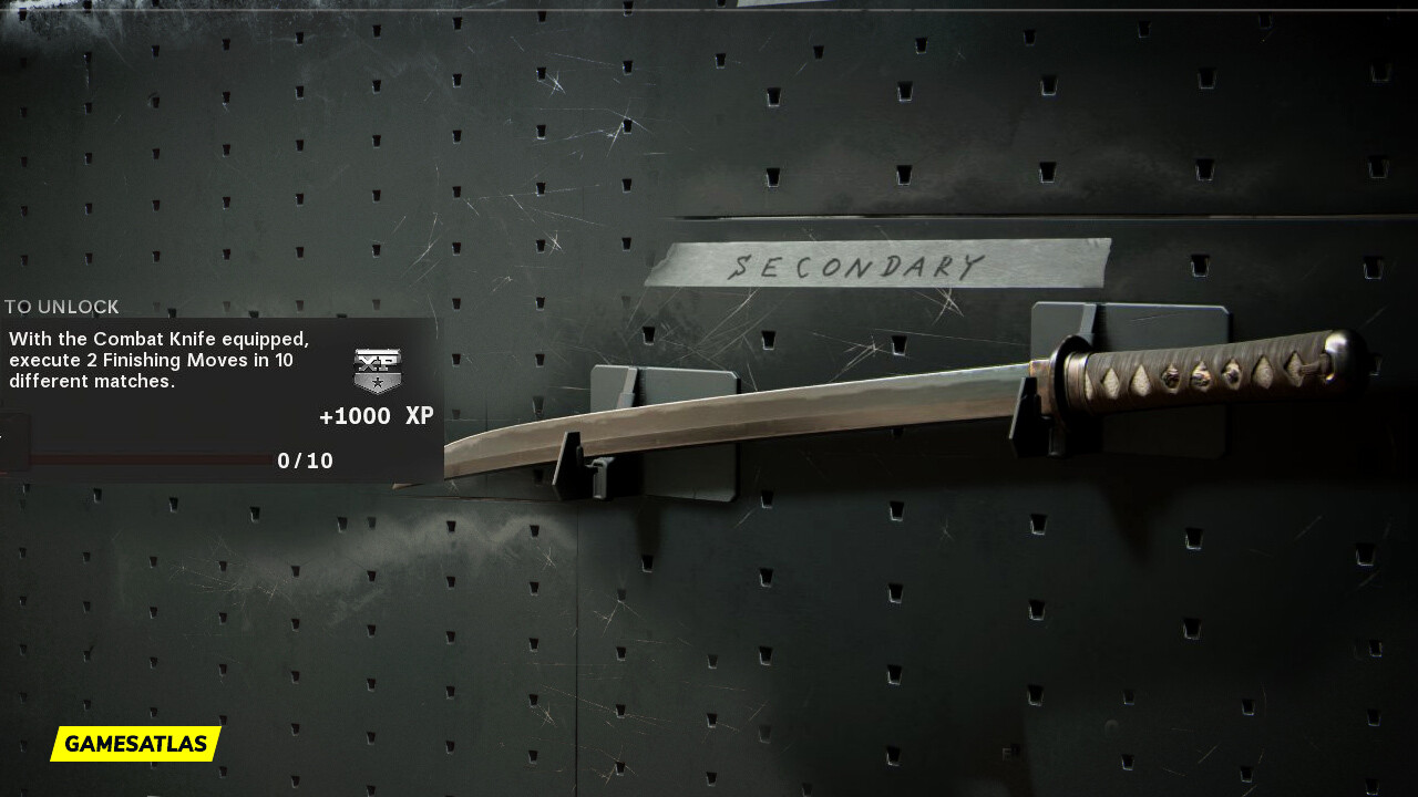 Call Of Duty Cold War Weapon Unlocks