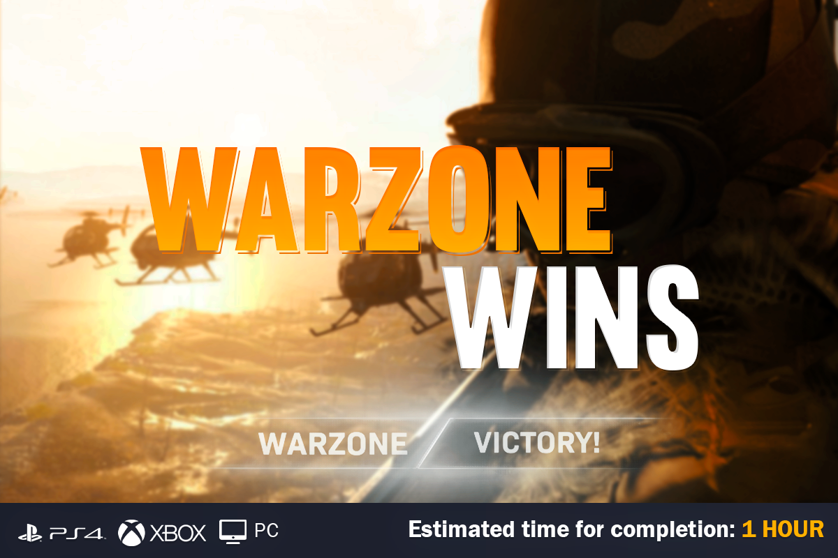 Call Of Duty Cold War Battle Royale DUO Wins