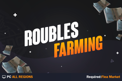 Rouble Farming Service