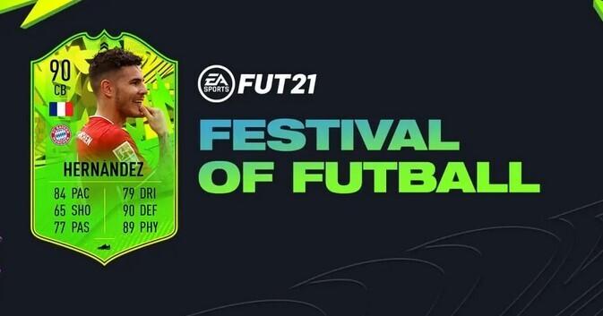 FIFA 21 Objectives