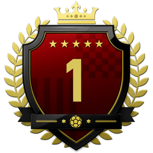 FIFA 21 FUT Champions - Top 200