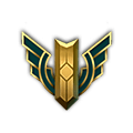 Champion Mastery to Tier 4