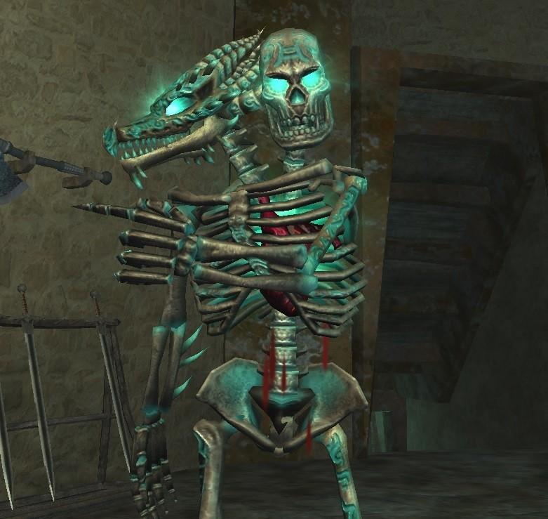 EverQuest Tier 5 Mercenary