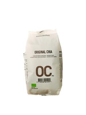 Chia, økologisk, 300g