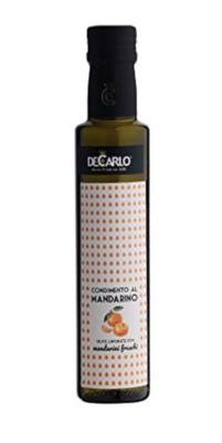 Olivenolie med mandarin