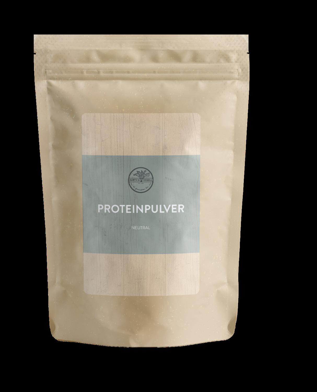 Proteinpulver, neutral