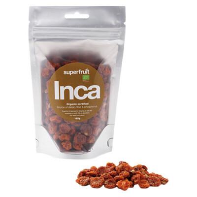 Inca Bær, øko, 160 Gram