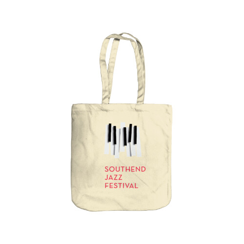 Southend Jazz Festival Tote Bag