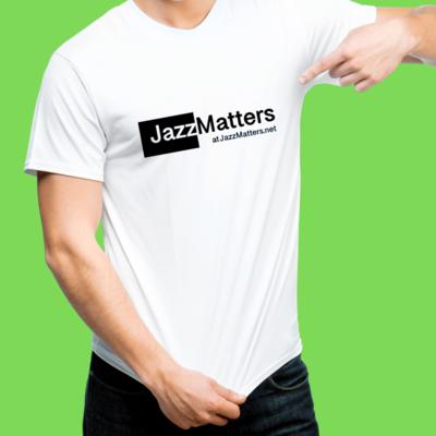 Jazz Matters T-Shirt (Unisex/Classic fit)