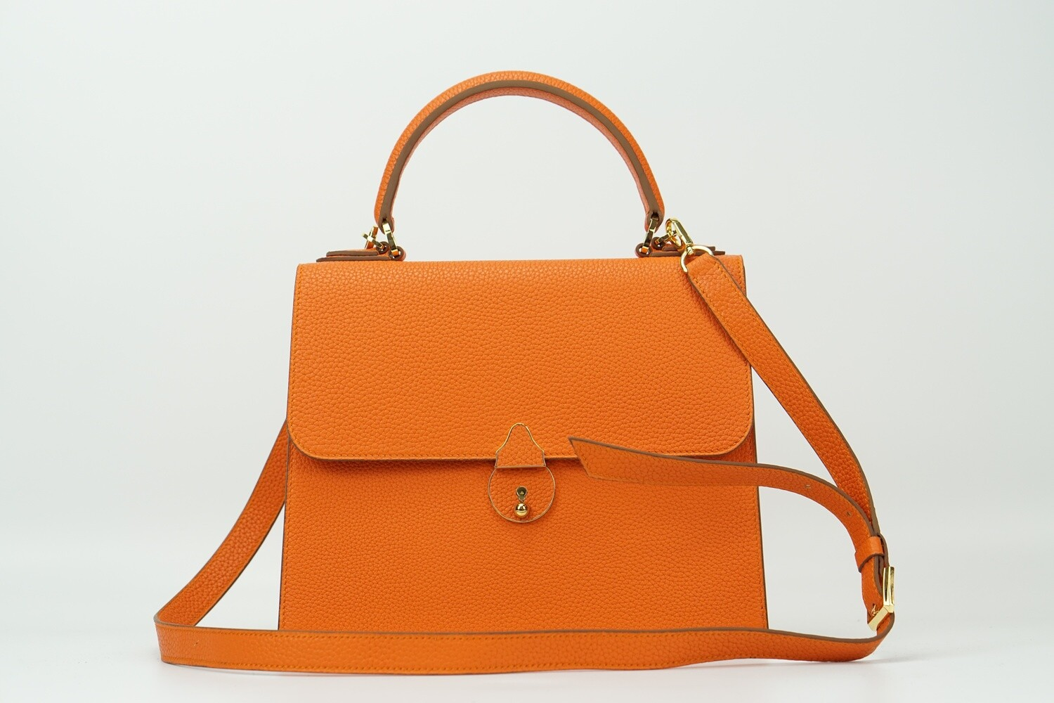 Dolores 25 Togo Orange/Beige