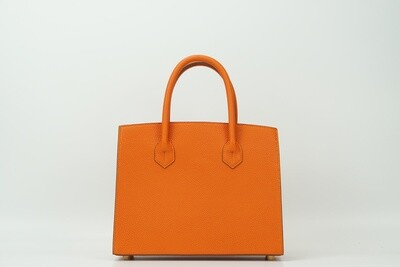 Mission 26 Togo Orange