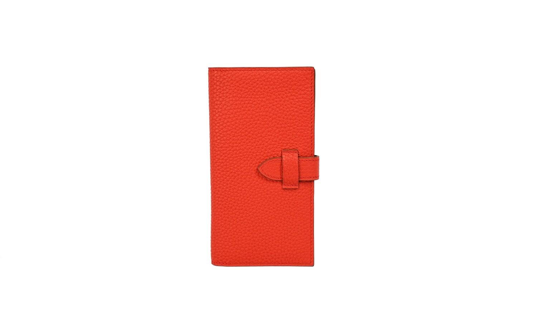 Fern Togo Red