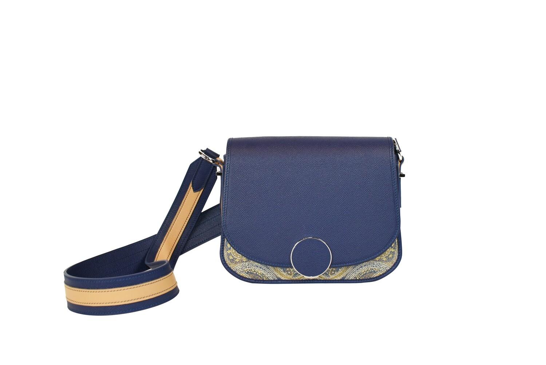 Santa Lucia 22 Epsom Blue/Silk