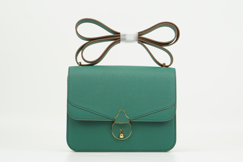 Monte Verde 19 Epsom Emerald
