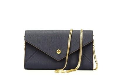 Envelope YB Midnight Blue / Cherry