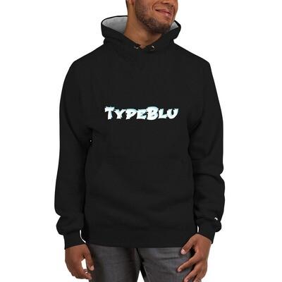 TypeBlu X Champion Hoodie
