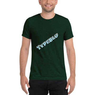 Uni-Short sleeve t-shirt