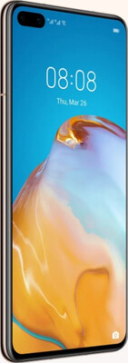 HUAWEI Smartphone P40 128 GB Blush Gold