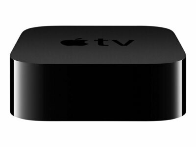 Apple TV 4K Gen. 5