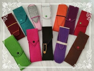 Einzel-Tasche
