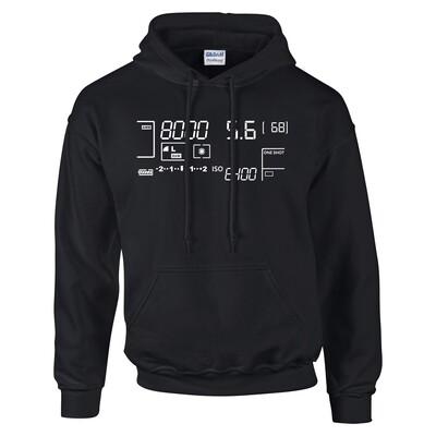 canon screen hoodie