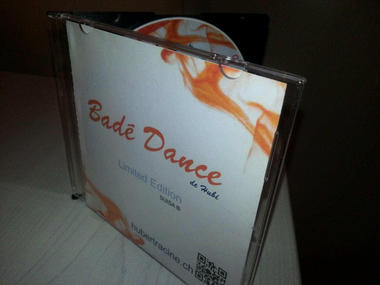 """CD officiel """"le Badé Dance"""""""